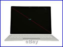 Microsoft Surface Book 13.5 2-in-1 i7-6600U 16GB 1TB SSD GeForceGPU/1GB