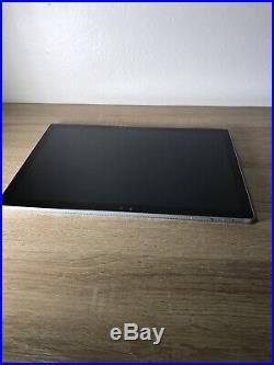 Microsoft Surface Book 13.5 256 GB SSD 8 GB RAM 1703 #8BJB39