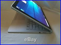 Microsoft Surface Book 13.5-Inch, Core i7, 512GB SSD, 16GB RAM, NVIDIA