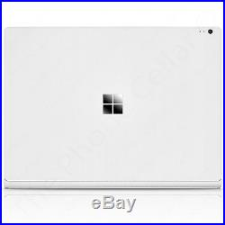 Microsoft Surface Book 13.5 Intel Core i5 8GB 128GB SSD Win 10 Pro 2-in1 Tablet