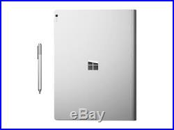 Microsoft Surface Book 13.5 Laptop (Intel Core i5 2.4GHz, 8GB Ram, 256GB SSD)