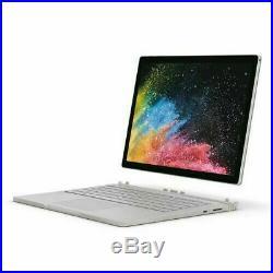 Microsoft Surface Book 13.5 i5/i7 128GB 256GB 512GB SSD 8GB/16GB RAM Win. 10 Pro