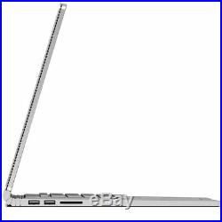 Microsoft Surface Book 13.5in Touch 2 in 1 Intel Core i7 1TB SSD 16GB Win 10 pro