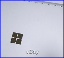 Microsoft Surface Book 1703 13.5 Core i7-6600U 2.6GHz 16GB 512GB GeForce