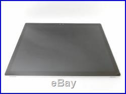 Microsoft Surface Book 1703 13.5 i5-6300U 8GB 128GB W10P No Kbrd, No Pwr supply