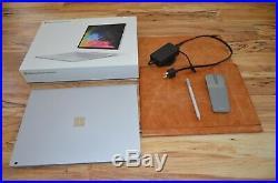 Microsoft Surface Book 2 13.5 (256GB, i5 7th Gen, 2.60GHz, 8GB)! NEAR MINT