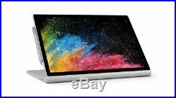 Microsoft Surface Book 2 13inch Intel Core i5 8GB RAM 256GB SSD