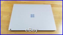 Microsoft Surface Book 2 15 (512GB, Intel Core i7 8th Gen, 1.90GHz, 16GB)