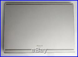 Microsoft Surface Book 2, 15, core i7, 512GB SSD, GTX 1060, 16GB Touch w pen