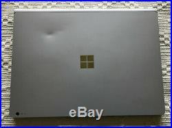 Microsoft Surface Book 2 1832 13.5 i5-7300U 2.6GHz 8GB 256GB W10P HMW-00001