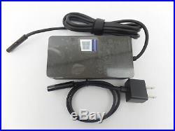 Microsoft Surface Book 2 1832 13.5 i5-8350U 8GB 256GB W10P Table + Power supply