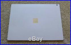 Microsoft Surface Book 2 512GB i7 16GB 13.5in WIN 10 PRO FREE SHIP