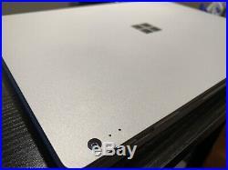 Microsoft Surface Book 2 512gb SSD Core I7-8650u 1.9ghz 16gb RAM GTX 1050 Extra