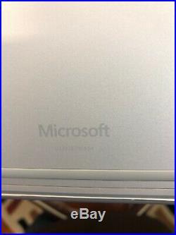 Microsoft Surface Book 2 I7-8650u 1.90ghz 16gb RAM 512gb SSD GTX 1050- USED 4MTH