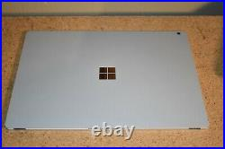 Microsoft Surface Book 2-in-1 13.5 Core i5-6300U 8GB RAM 256GB SSD Windows 10