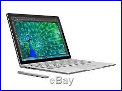 Microsoft Surface Book 2-in-1 13.5 i7-6600U 16GB 512GB NVIDIA 940M US/FRENCH