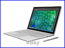 Microsoft Surface Book 2-in-1 Laptop 13.5 i5-6300U 8GB 256GB US/FRENCH QWERTY