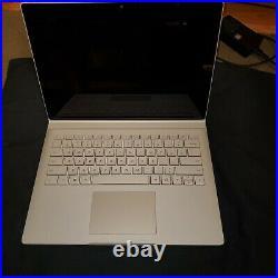 Microsoft Surface Book 3 Laptop 13.5 i7-1065G7 32GB 512GB Win-10 Pro GTX 1650