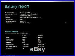 Microsoft Surface Book 512GB Intel Core i7-6600U 2.60GHz 16GB RAM Nvidia GeForce