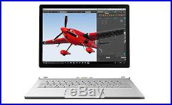 Microsoft Surface Book Intel Core i5 256GB 8GB RAM