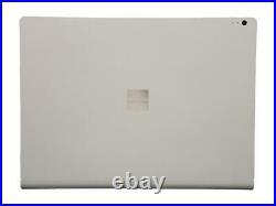 Microsoft Surface Book i5-6300U 2.40GHz 8GB RAM 128GB SSD Windows 10 Pro