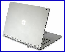 Microsoft Surface Book i7-6600U 16GB RAM 1TB SSD 1703 & 1705 Windows 10 Pro