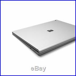 Microsoft Surface Book i7-6600u 16GB 512GB SSD 13.5 Win10 2-in-1 See Desc