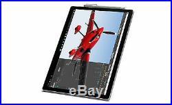 Microsoft Surface Book i7-6600u 16GB 512GB SSD 13.5 Windows 10 2-in-1 Laptop C