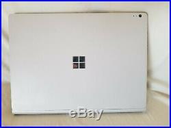 Microsoft Surface Book withPerformance Base, 13.5-Inch, Core i7,1TB SSD, 16GB RAM