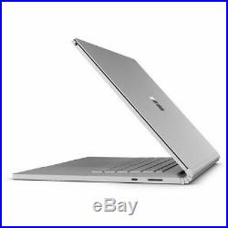 Microsoft Surface Book2-15 15 2-in-1 i7-8650U 16GB 256GB GeForce GTX1060 JJQ