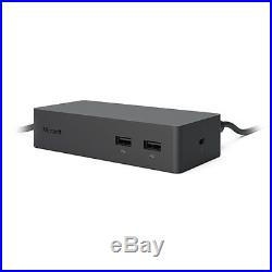 Microsoft Surface Dock for Surface Book, Surface Pro 4, and Surface Pro 3 NEW