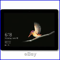 Microsoft Surface GO 10 1.6GHz 8GB 128GB Windows10 Pro Touchscreen Tablet PC