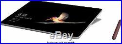 Microsoft Surface Go 10 Touch-Screen Intel Pentium Gold 8GB Memory