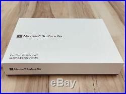 Microsoft Surface Go 8GB/128GB, Win 10 Pro, 10 inch Portable Tablet