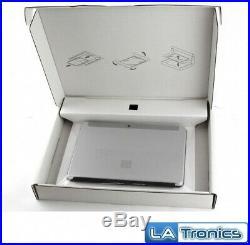 Microsoft Surface Go LTE Unlocked 10.1 Pentium 8GB 128GB Win10 Pro Keyboard Pen