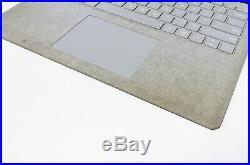Microsoft Surface Laptop 1769 13.5 Core i5-7200U 2.5GHz 4GB 128GB
