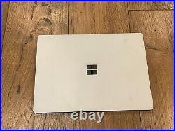 Microsoft Surface Laptop 1769 I7-7660u 512gb Ssd 16gb Ram Win 10 Pro
