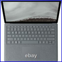 Microsoft Surface Laptop 2 13.5 Intel Core i5-8250U 8GB RAM 256GB SSD