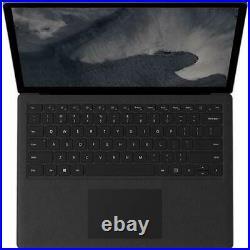 Microsoft Surface Laptop 2 Intel Core i7 8GB RAM 256GB SSD Windows 10 Pro