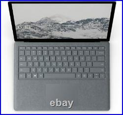 Microsoft Surface Laptop Core i5 TOUCHSCREEN 8GB RAM 256GB SSD Win 10 Pro