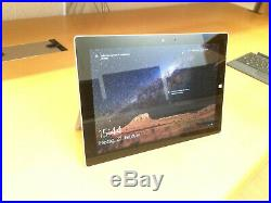 Microsoft Surface PRO Intel i5-3317U 1,7GHz/2,6GHz 10,6FHD SSD Win8