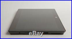 Microsoft Surface PRO i5-3317U 128GB 4GB RAM 1.70GHz 10.6 Windows 10 Pro #162
