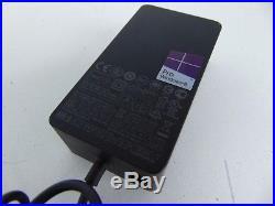 Microsoft Surface Pro 1 1514 Tablet Model i5 1.7GHz 4GB RAM 128GB SSD WIN 10 Pro