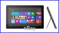 Microsoft Surface Pro 10.6 Core i5 128GB 4GB Ram Win8 (Comes with Original Box)