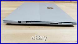 Microsoft Surface Pro 12.3'' (128 GB, 2.60GHz Intel Core i5 7th Gen, 4 GB)