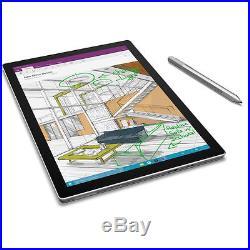 Microsoft Surface Pro 12.3 4 1 TB, 16 GB RAM, Intel Core i7e Windows 10 Tablet