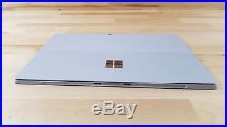 Microsoft Surface Pro 12.3, Intel Core i5 2.6 GHz, 256GB SSD, Wi-Fi, 8GB RAM, W
