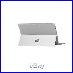 Microsoft Surface Pro 12.3 Intel Core i5 4GB 128GB SSD Windows 10 Bundle