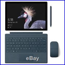 Microsoft Surface Pro 12.3, Intel Core i5, 8GB RAM, 256GB SSD, Windows 10 Pro