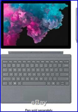 Microsoft Surface Pro 12.3 (Intel M3,4GB RAM, 128GB SSD) + Cover/Keyboard Bundle